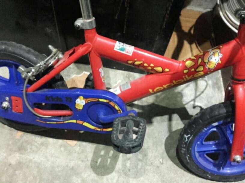 Imagen producto Bicicleta infantil  2
