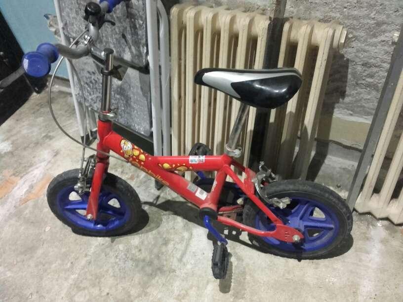 Imagen producto Bicicleta infantil  1