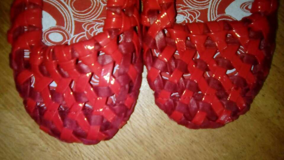 Imagen producto Zapatos Wonders N°36 sin estrenar 4