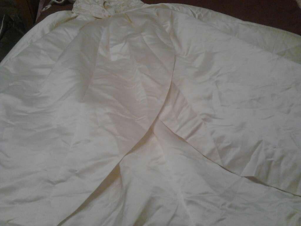 Imagen producto Pronovias vestido novia 2