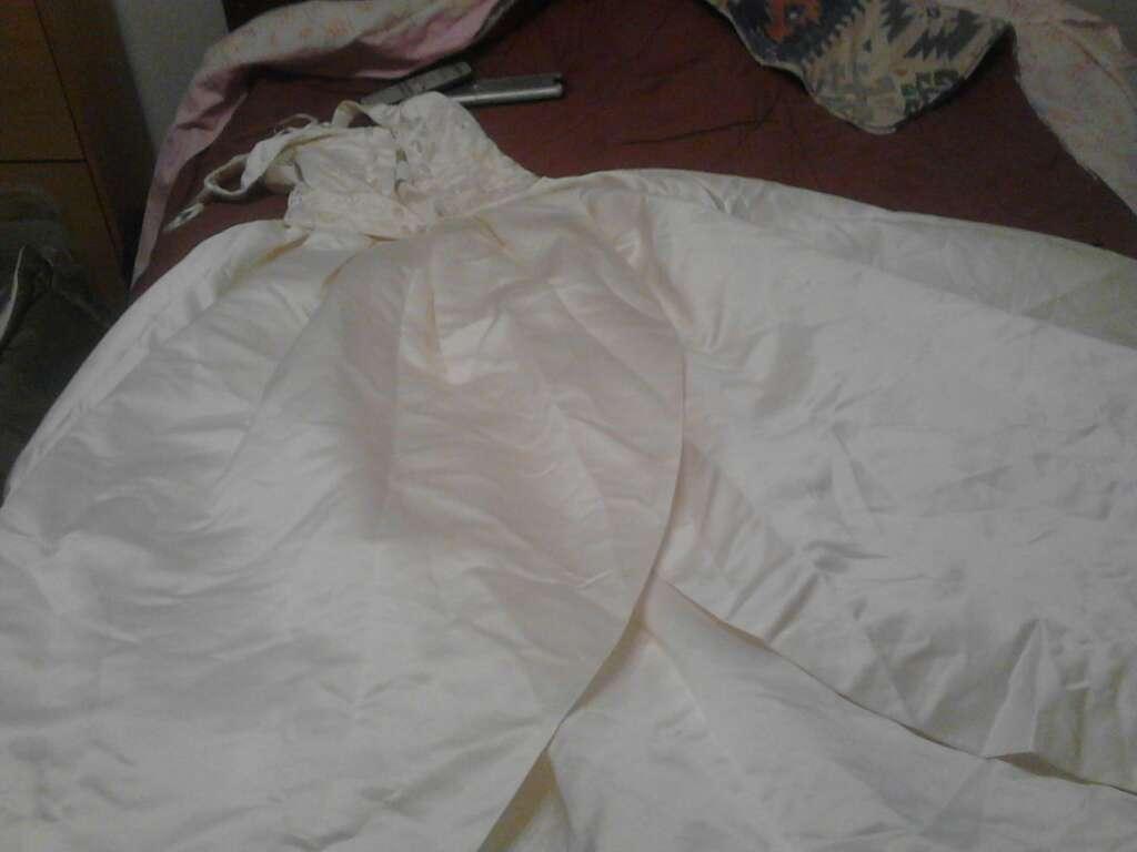 Imagen producto Pronovias vestido novia 4