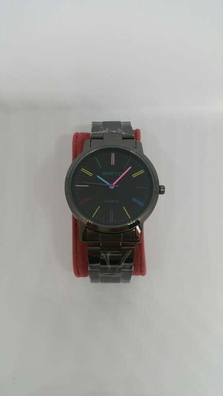 Imagen producto Reloj metálico  2
