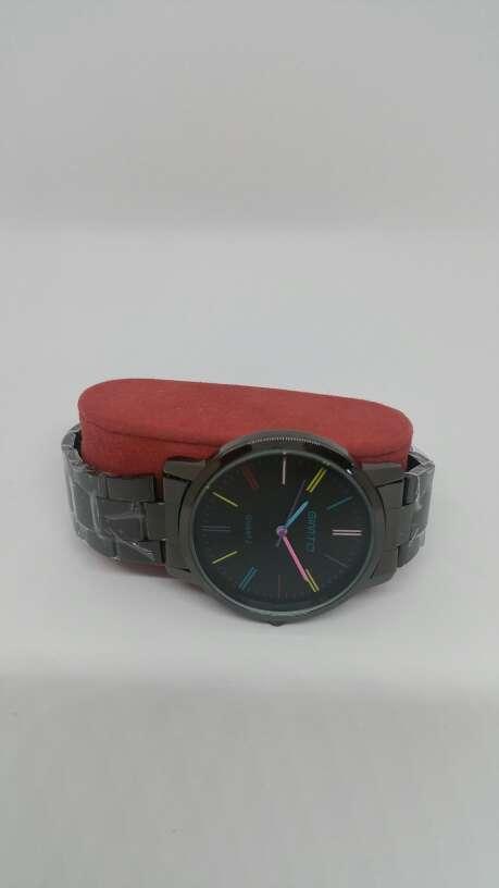 Imagen producto Reloj metálico  3
