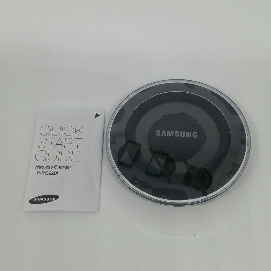 Imagen producto Cargador Samsung inalámbrico 3