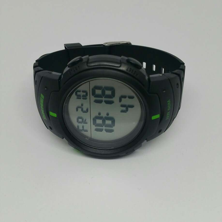 Imagen producto Reloj deportivo digital 2