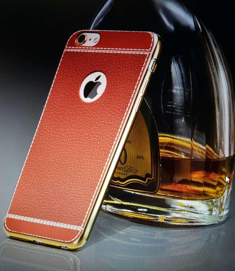 Imagen Carcasa de lujo para iphone 6s 6splus/ 7s 7splus.