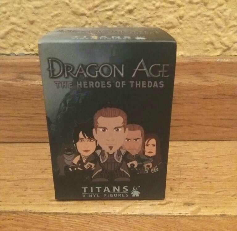 Imagen Figura Dragon Age