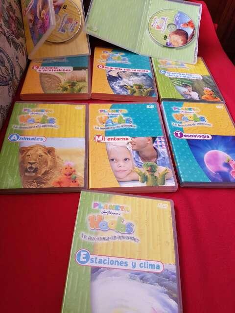 Imagen producto Enciclopedia niños nuevos 3
