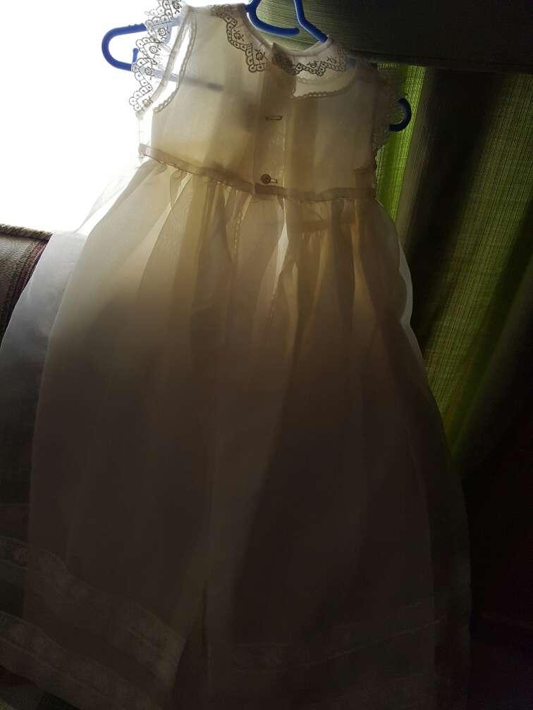 Imagen producto Vestido recien nacido ceremonias 2