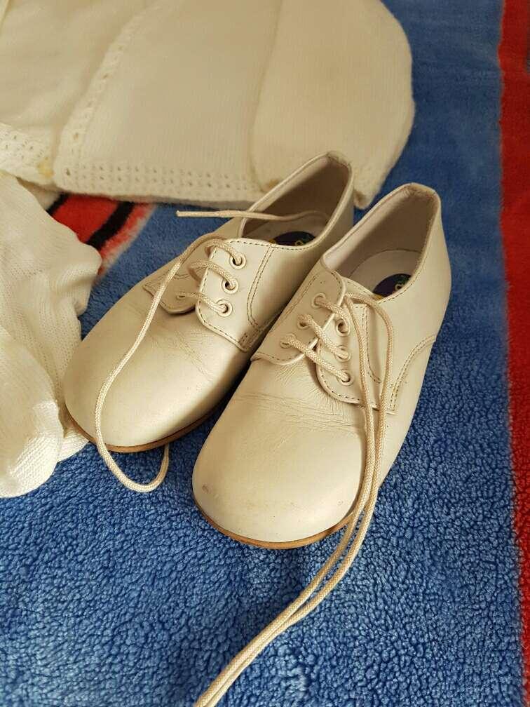 Imagen producto Conjunto +zapatos talla 4 4