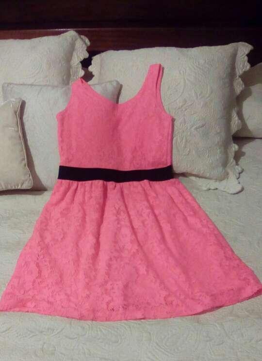 Imagen producto Vestido T.14 1