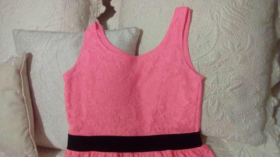Imagen producto Vestido T.14 3
