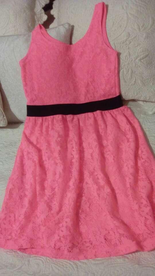 Imagen producto Vestido T.14 4