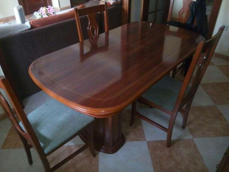 Imagen producto Vendo muebles 1