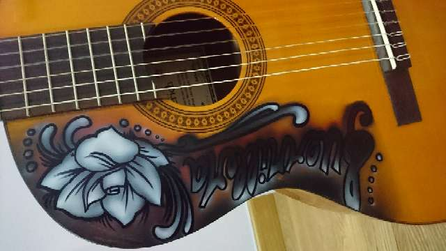 Imagen guitarra