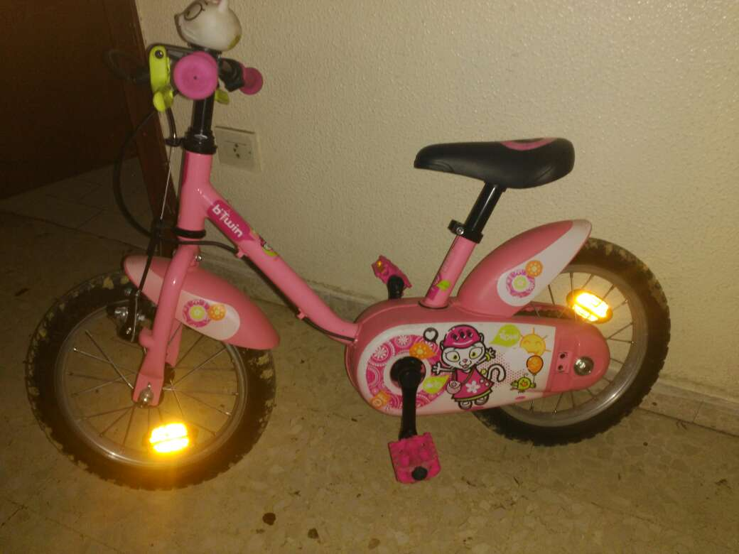 Imagen bici infantil