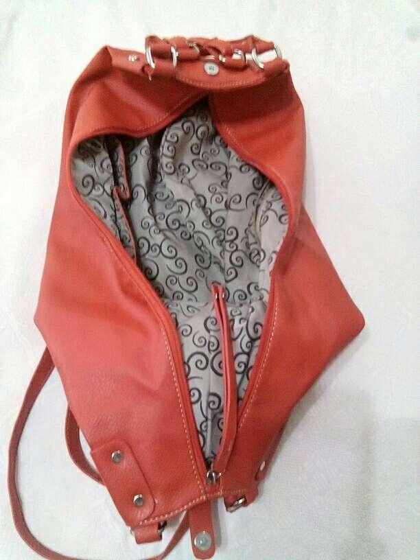 Imagen producto Bolso-mochila 2