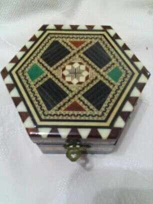 Imagen producto Caja joyero 2