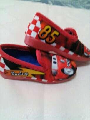 Imagen producto Zapatillas casa T:27 2