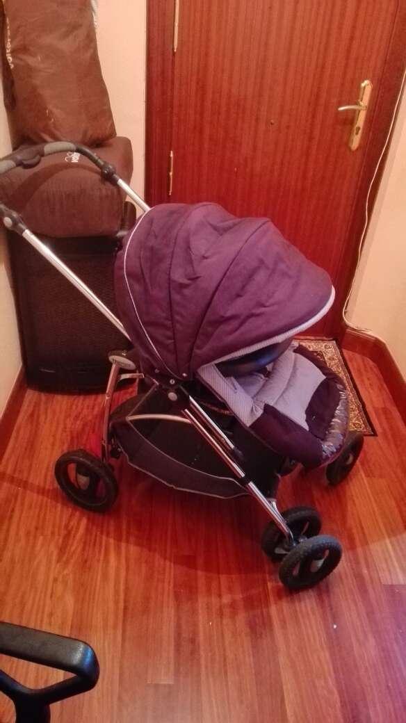 Imagen producto Carro de bebé 4