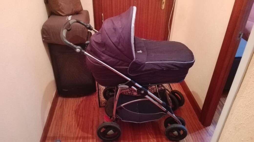 Imagen producto Carro de bebé 3