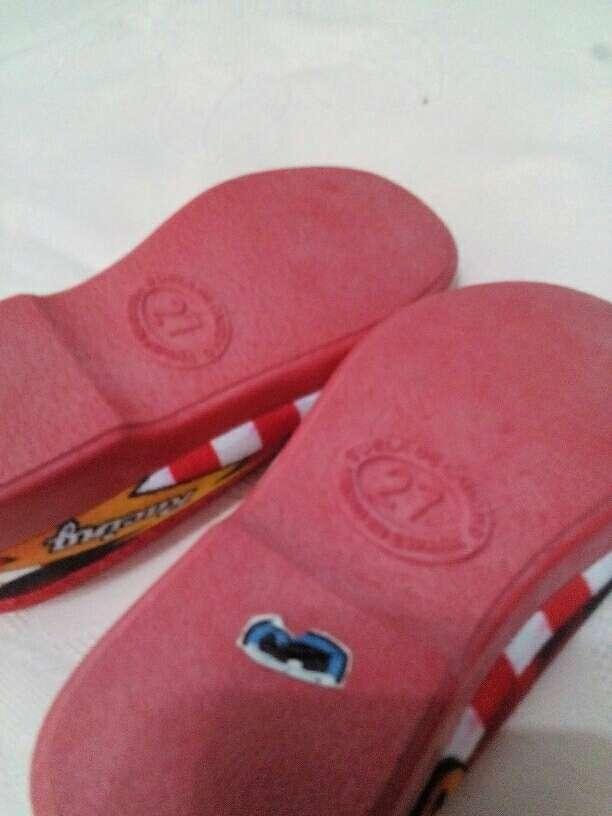 Imagen producto Zapatillas casa T:27 3