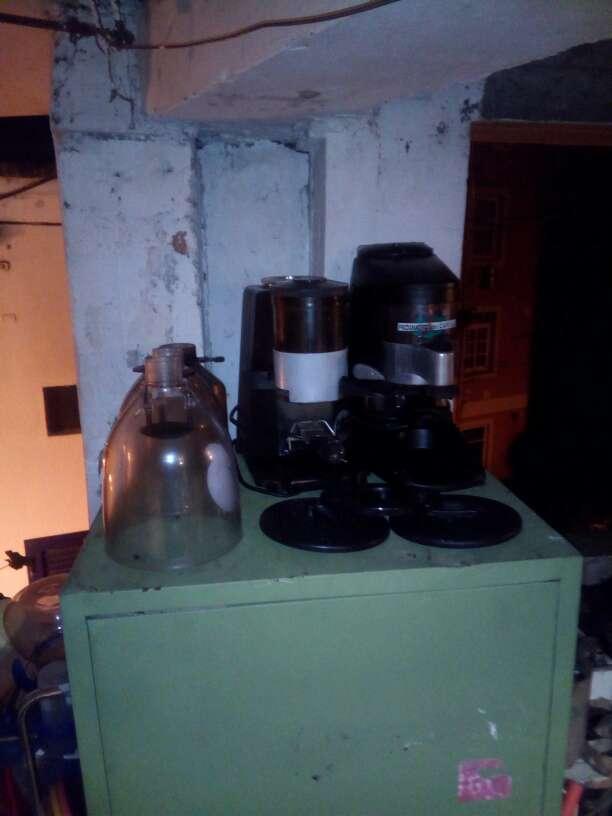 Imagen molino de cafe