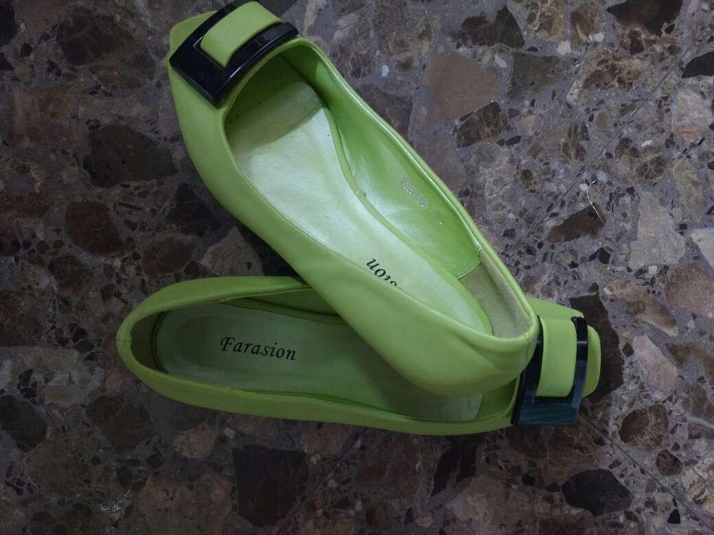 Imagen producto Zapatos y bolso 3