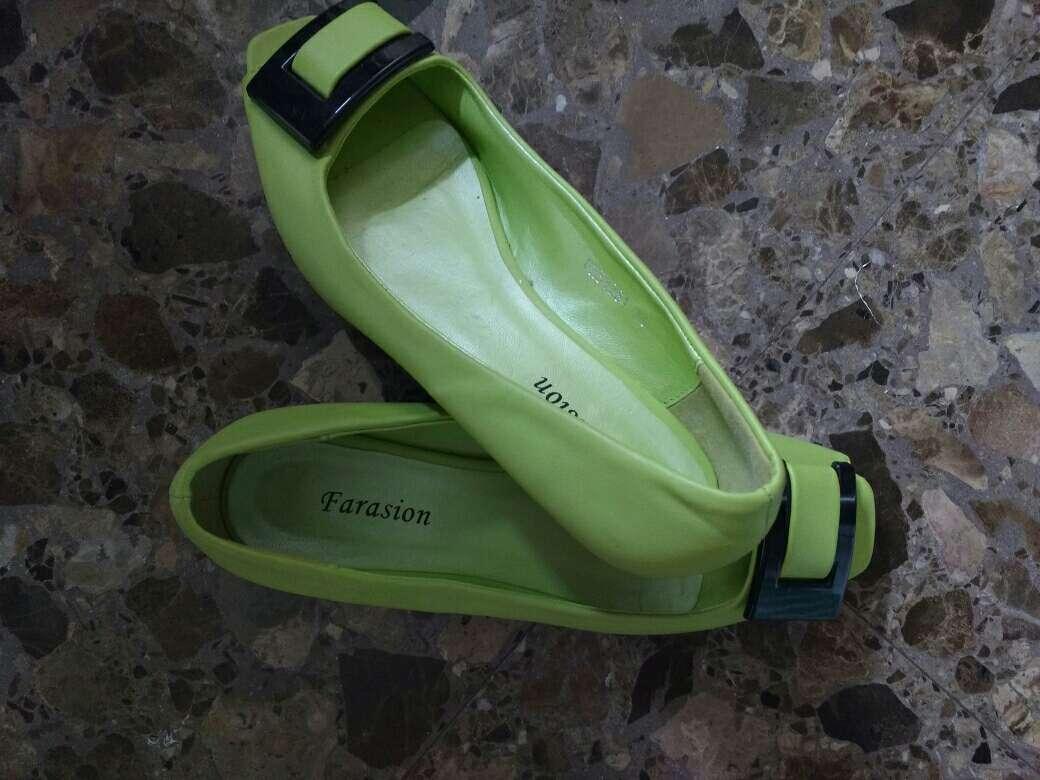 Imagen producto Zapatos y bolso 4