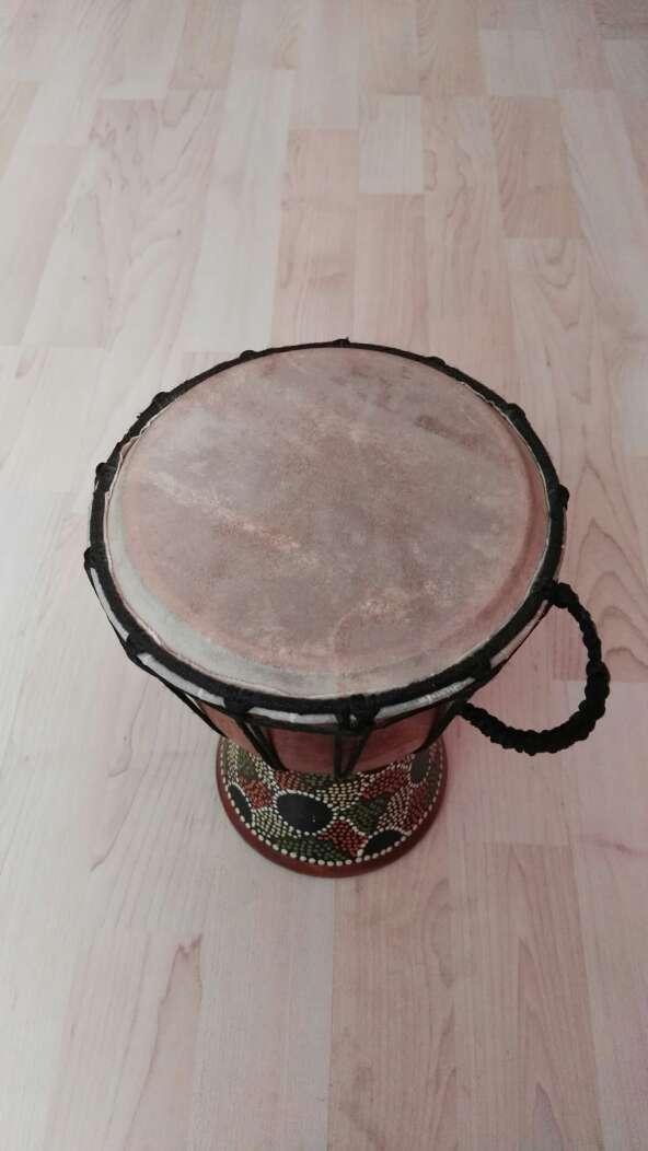 Imagen bongo
