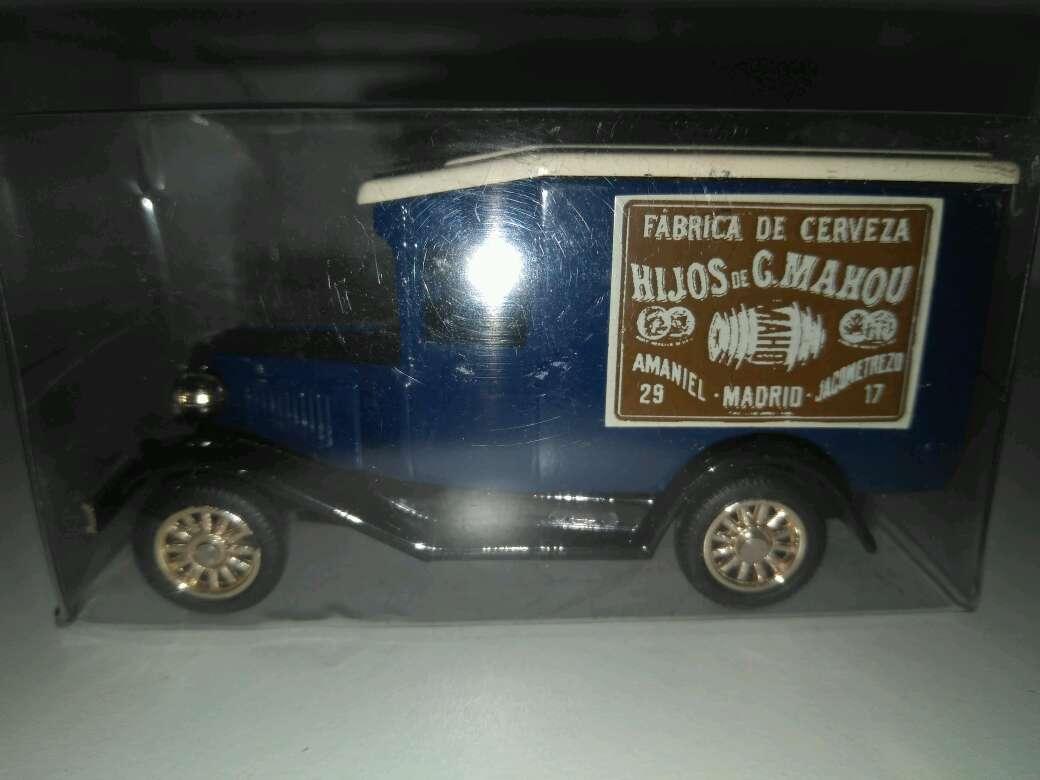 Imagen camion