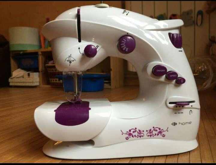 Imagen maquina de coser urge