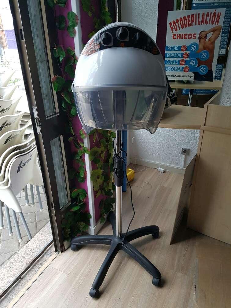 Imagen secador casco profesional urge