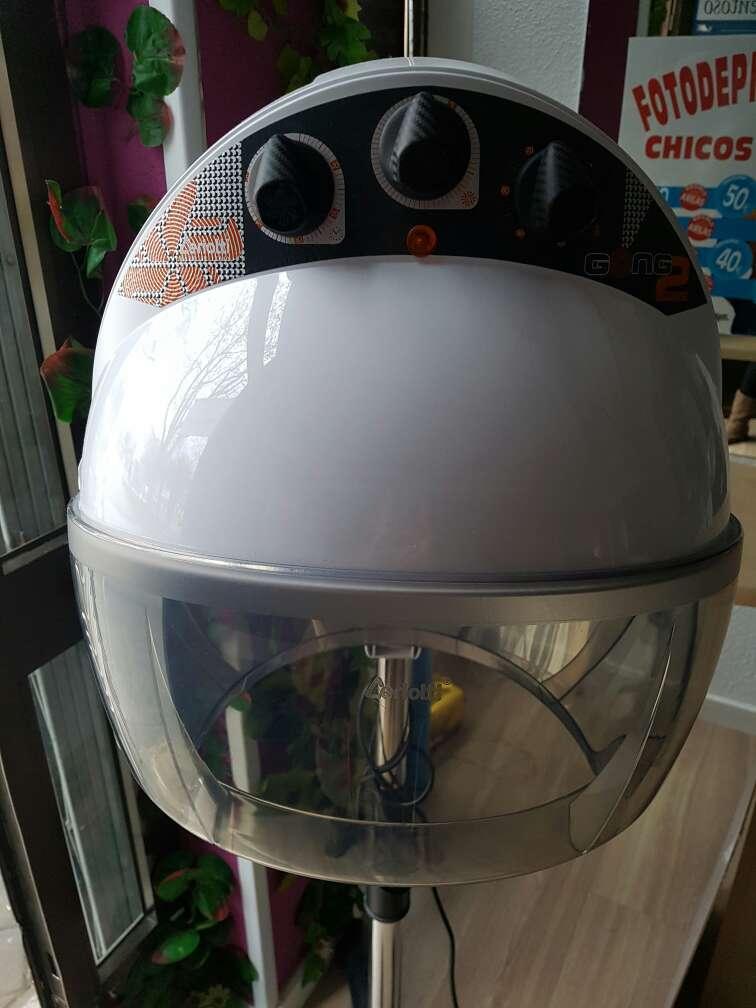 Imagen producto Secador casco profesional urge  2