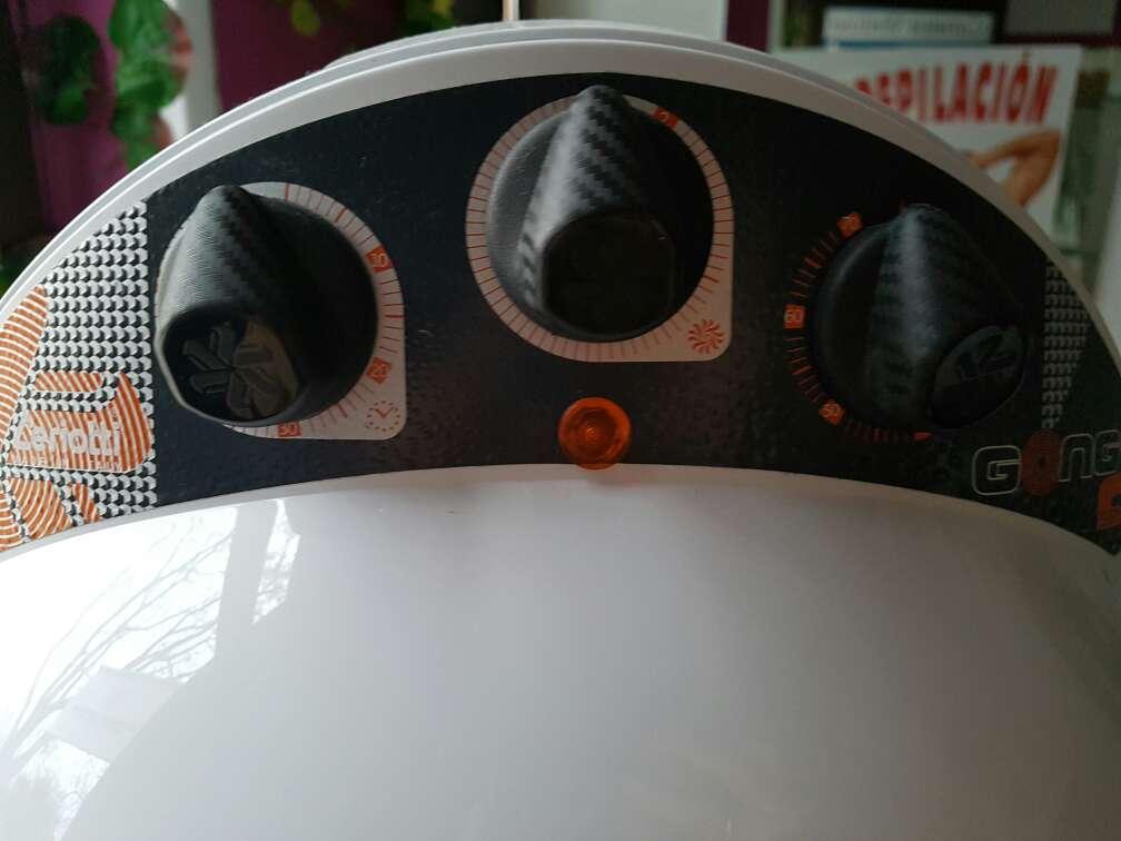 Imagen producto Secador casco profesional urge  4
