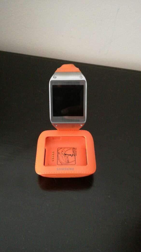Imagen Samsung Smartwatch