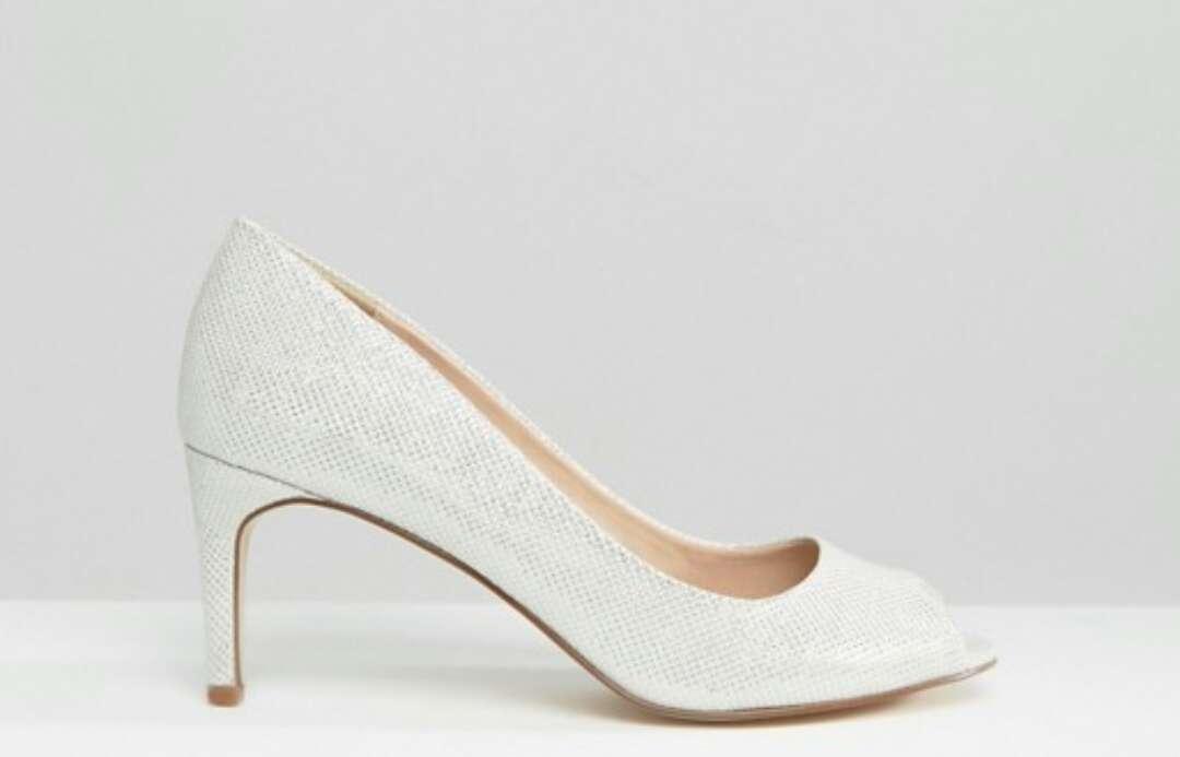 Imagen producto Zapatos de novia o fiesta 4