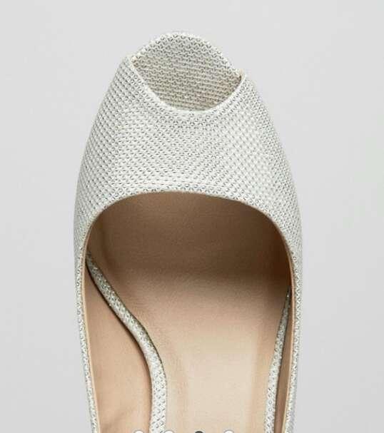 Imagen producto Zapatos de novia o fiesta 2