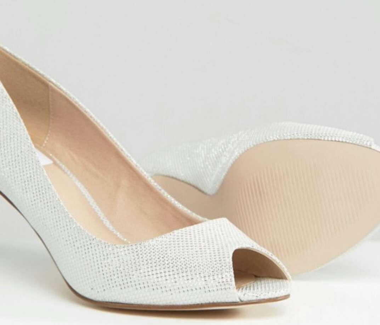 Imagen producto Zapatos de novia o fiesta 3