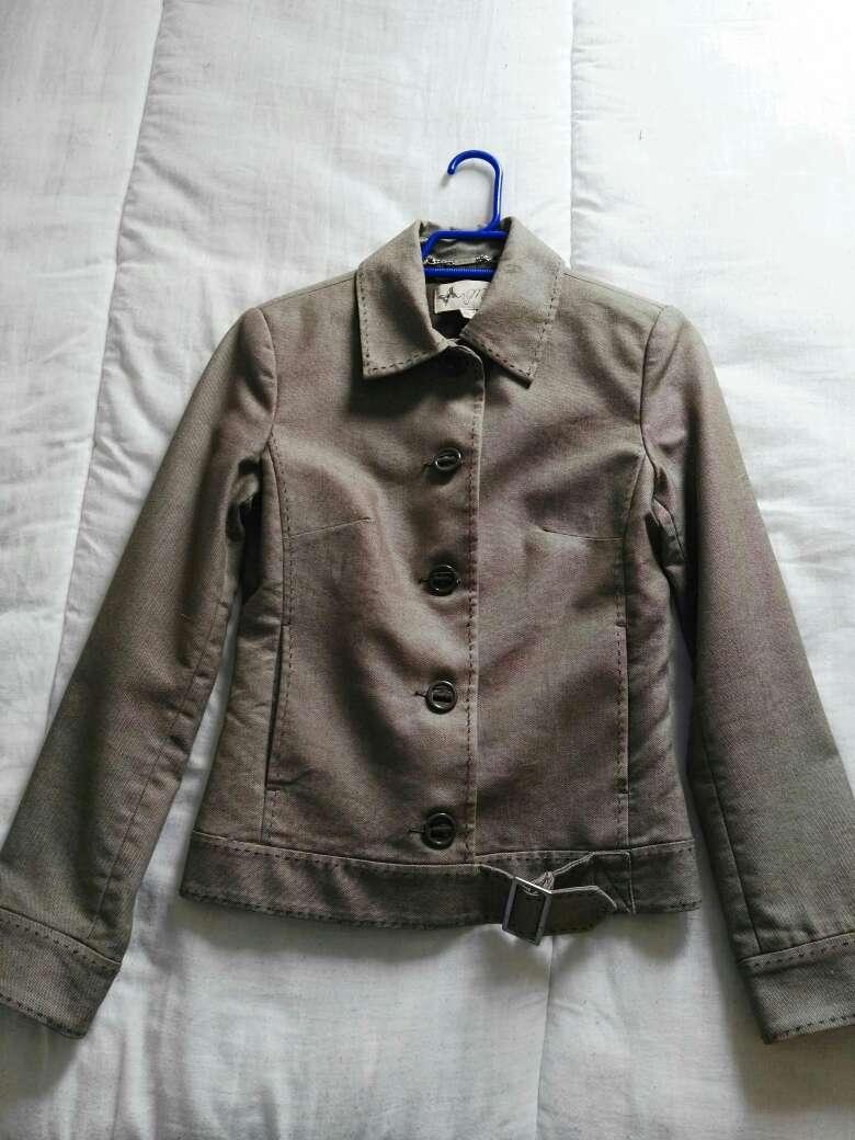 Imagen chaqueta de Mango