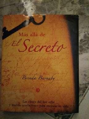 Imagen Libro El Secreto