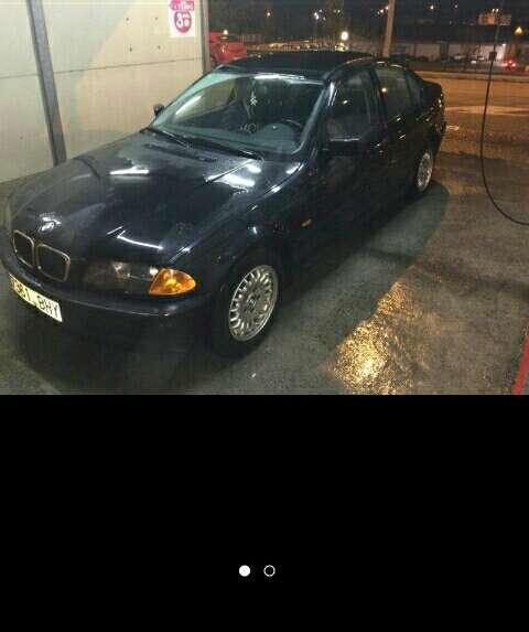 Imagen producto Vendo BMW 2
