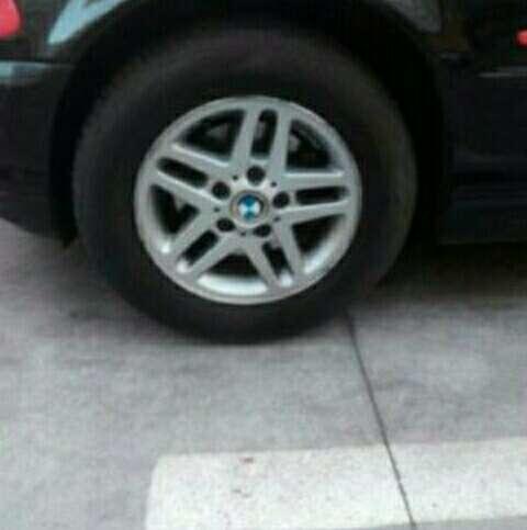 Imagen producto Vendo BMW 3