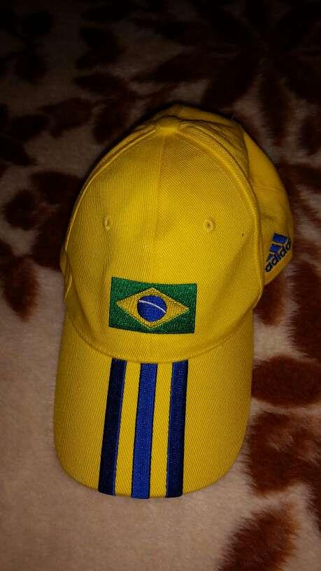 Imagen Gorra Adidas Brasil