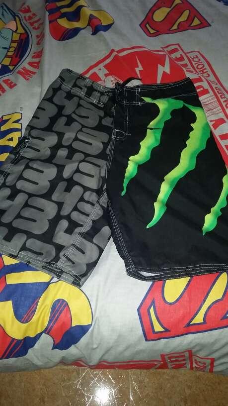 Imagen pantalon monster
