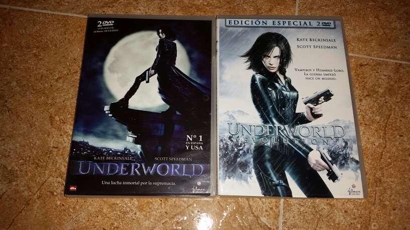 Imagen Pack Underworld
