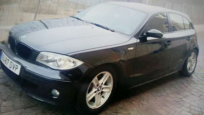 Imagen BMW serie 1