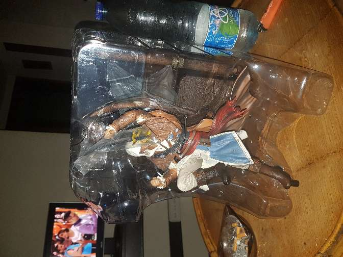 Imagen figura de assassin's creed 4 black flag