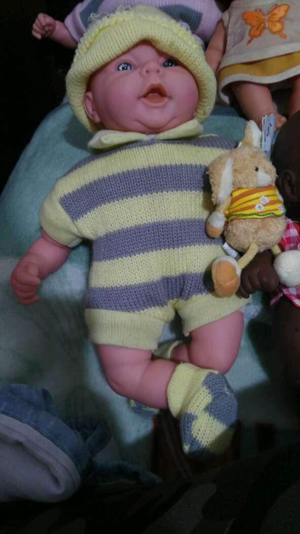 Imagen producto  muñecas nuevas  2