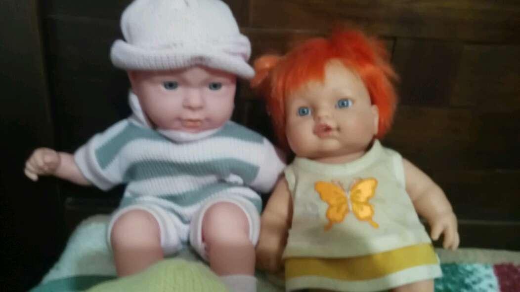 Imagen producto  muñecas nuevas  4